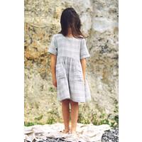 Mingo   Dress Block Pattern   Ruit jurk