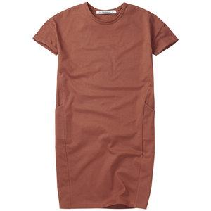 Mingo kids Mingo | T-shirt Dress | Jurk Sienna Rose