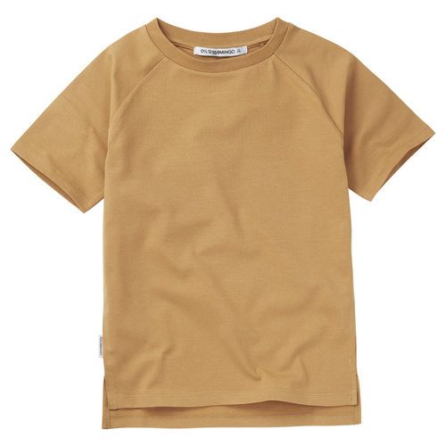 Mingo kids Mingo | T-shirt Light Ochre