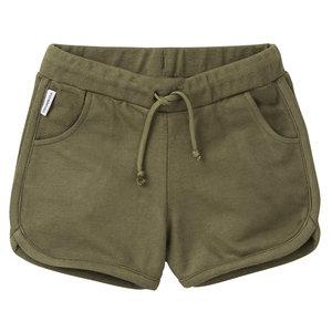Mingo kids Mingo | Terry Shorts | Sage Green