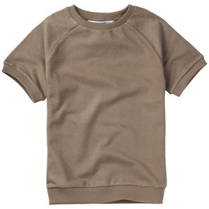 Mingo kids Mingo | Terry T-shirt | Moon Dust