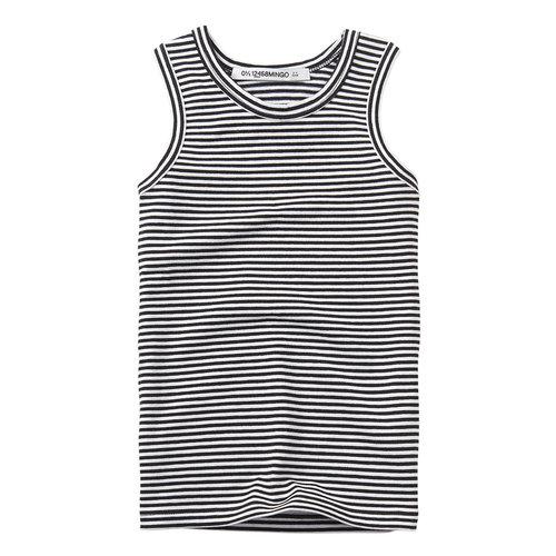 Mingo kids Mingo | Basics | Singlet Stripes
