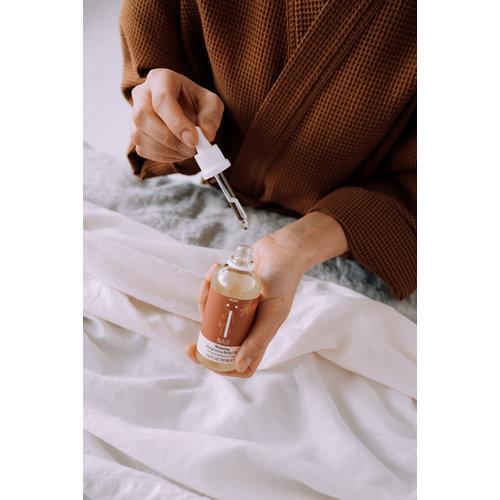 Naïf Naïf | Relaxing Pregnancy Body Oil