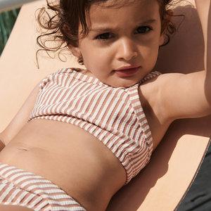 Liewood Liewood | Norma bikini set | Tuscany Rose stripe