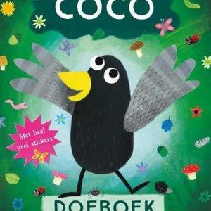 Boeken Coco kan het! - doe boek