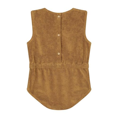 Daily Brat Daily Brat | Miller Suit | Jumpsuit Sandstone