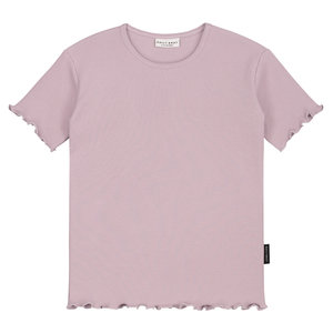 Daily Brat Daily Brat | Rosie t-shirt | Ocean Lilac