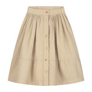 Daily Brat Daily Brat | Zena skirt | Rok Summer Sand