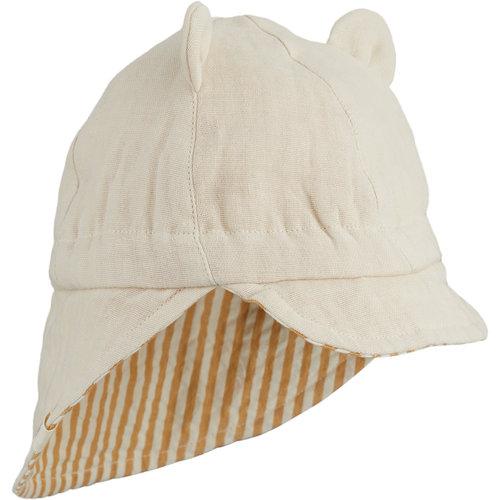 Liewood Liewood | Cosmo sun hat | Sandy zonnehoedje