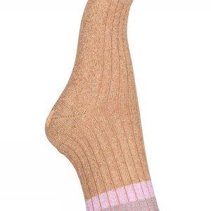 MP Denmark MP Denmark   Norma glitter sokken   77191