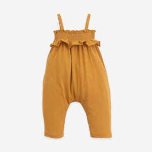 Play Up Play Up   Jumpsuit oker