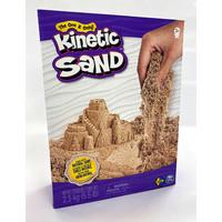 Kinetic Sand | Speelzand 2,5 kg
