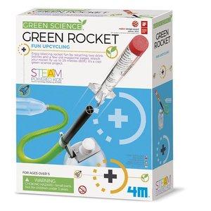 Overig KidzLabs | Green Science | Groene Raket