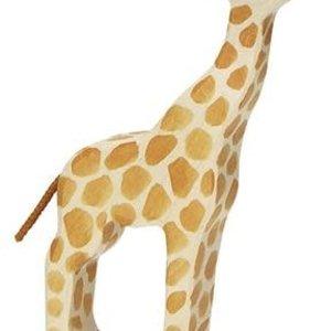 Holztiger Holztiger | Giraf groot kop omhoog