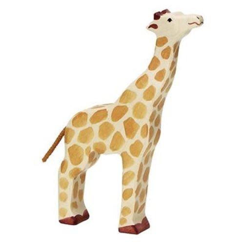 Holztiger Holztiger | Giraf groot kop omhoog | 8680155