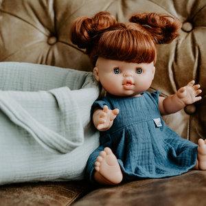 Paola Reina Paola Reina | Gordi pop Gabrielle | Meisje rood haar met sproetjes