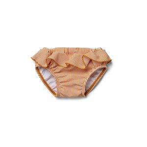 Liewood Liewood | Elise baby swim pants | Mustard stripe