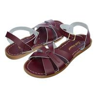 Salt-Water Sandals   Original Youth Claret