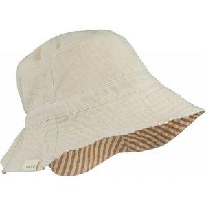Liewood Liewood | Buddy bucket hat | Sandy zonnehoedje