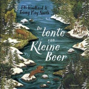 Overig De lente van Kleine Beer | Prentenboek
