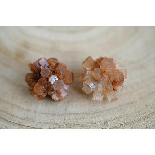 Orange and Amber Orange and Amber | Aragoniet Ruw