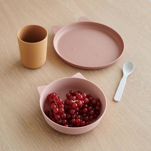 Liewood Liewood | Paul tableware set | Eetsetje PLA
