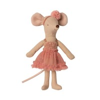 Maileg | Grote zus | Dance Mouse Mira Belle