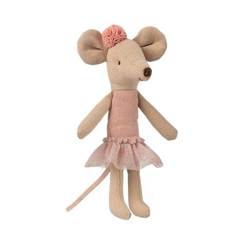 Maileg Maileg | Ballerina muis | Grote zus met haarband