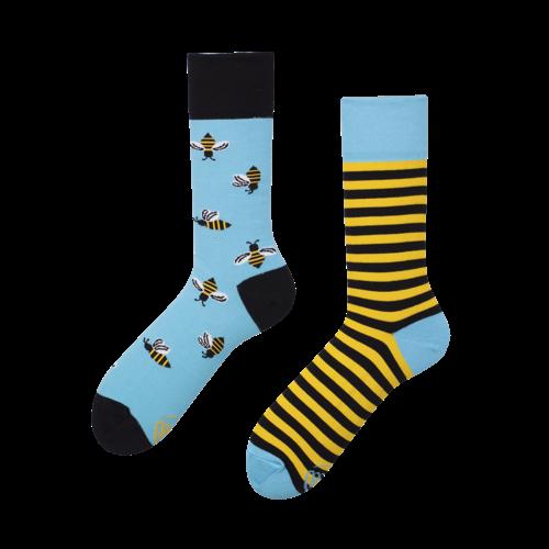 Overig Many Mornings | Sokken Bee Bee