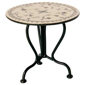 Maileg Maileg   Vintage Tea Table Micro   Vintage tafeltje