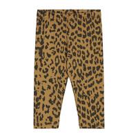 Daily Brat   Leopard pants   Broekje sandstone