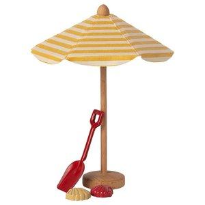 Maileg Maileg | Beach umbrella | Strand parasol