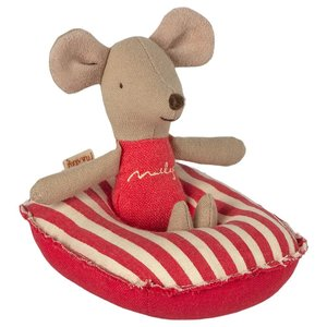 Maileg Maileg | Rubber boat small mouse