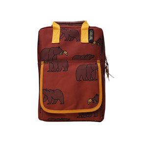 CarlijnQ CarlijnQ | Backpack Grizzly | Rugtas