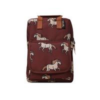 CarlijnQ | Backpack Wild Horses | Rugtas