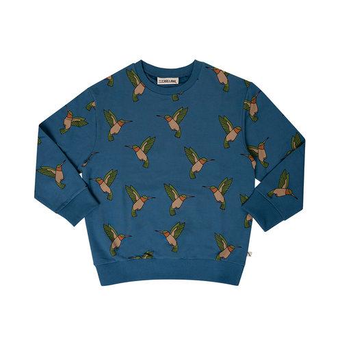 CarlijnQ CarlijnQ | Sweater hummingbird