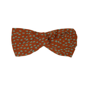 CarlijnQ CarlijnQ | Twisted headband | Haarband Mountain Air Sparkles