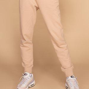 &C x REVIVE &C x Revive | Jogging pants long | Beige