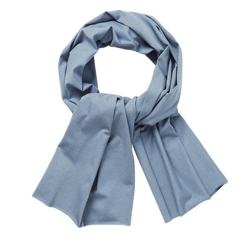 Mingo kids Mingo | Scarf Blue Mist | Sjaal