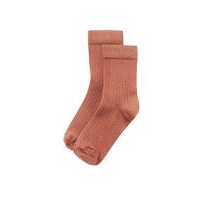 Mingo kids Mingo | Socks Chocolate Milk
