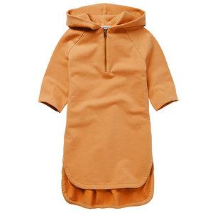 Mingo kids Mingo | Sweat Dress Honey Comb