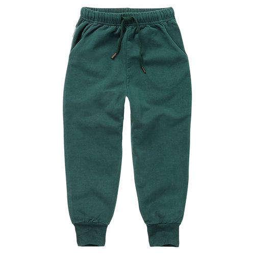 Mingo kids Mingo | Sweat Pants Dark Emerald