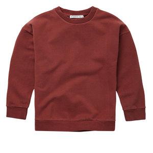 Mingo kids Mingo | Sweater Brick Red