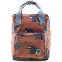 Studio Ditte | Small Backpack Racoon | Rugtas