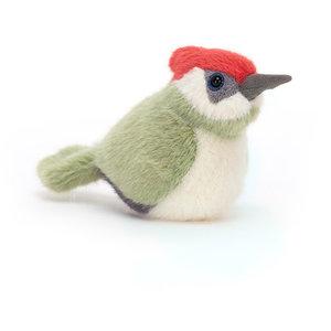 Jellycat Jellycat | Birdling woodpecker | Specht