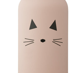 Liewood Liewood | Falk Water bottle | Cat Rose