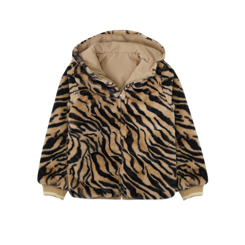 Ammehoela Ammehoela | Lola.05 | Zebra winterjas