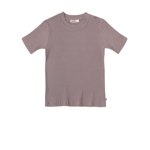 Ammehoela Ammehoela | Sofie.13 | T-shirt Lilac