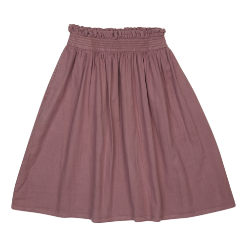 Blossom Kids Blossom Kids | Midi skirt | Dusty Violet