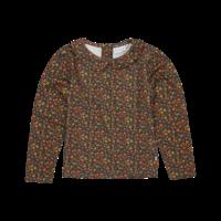 Blossom Kids | Peterpan Longsleeve shirt | Flower Field